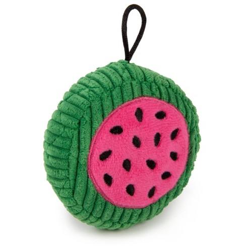 TrustyPup Tough & Fun Watermelon Dog Toy - image 1 of 4