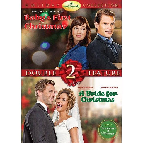 Baby's First Christmas / Bride For Christmas (DVD) - image 1 of 1