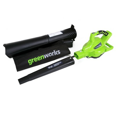Greenworks 40V GMAX Digipro Brushless Blower - Tool Only