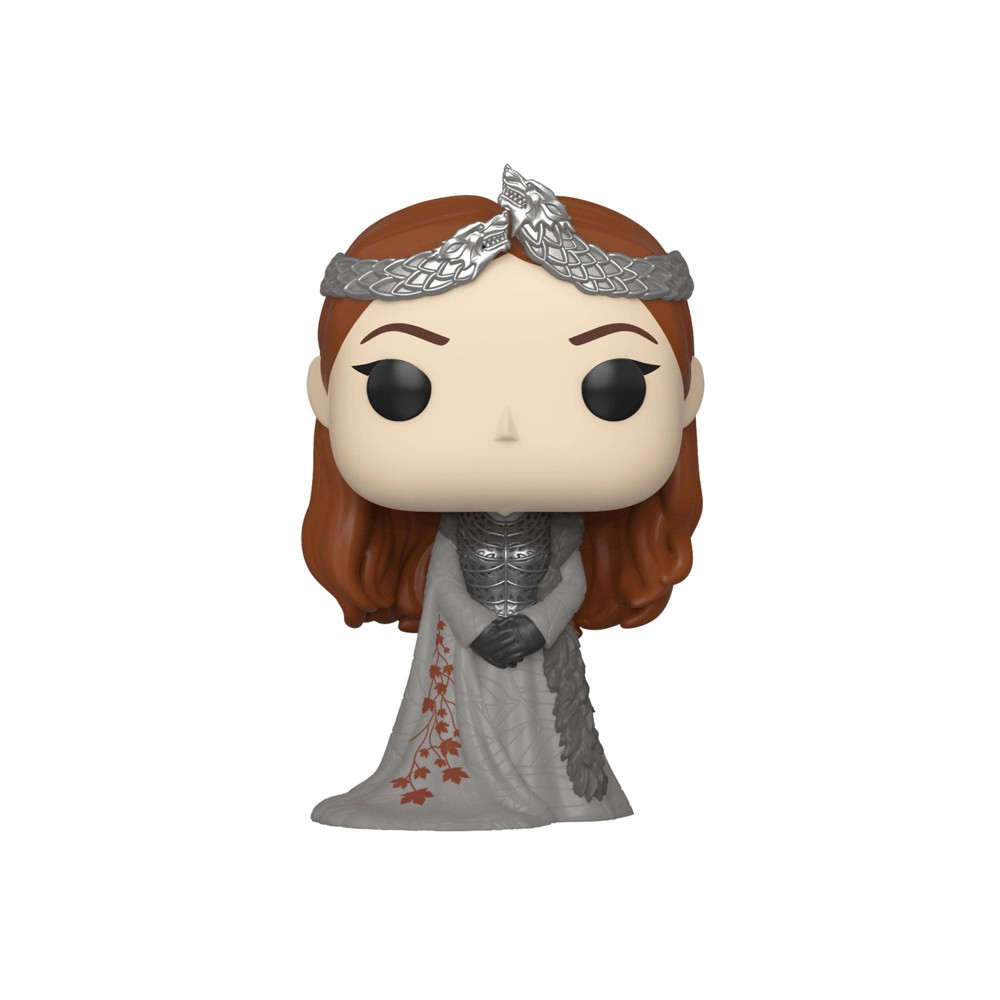 Image of Funko POP! Television: Game of Thrones - Sansa Stark Queen of the North