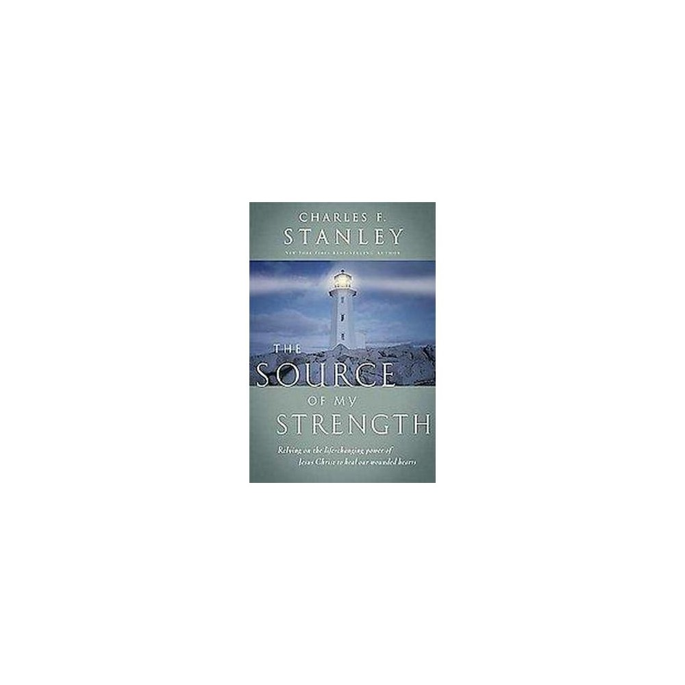 Source of My Strength (Paperback) (Charles Stanley)