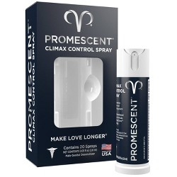 Promescent Sexual Performance Enhancer Spray - 2.6ml