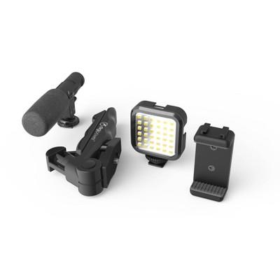Digipower Go Viral - 4 PCS Vlogging Kit- ( DPS-VL2K)