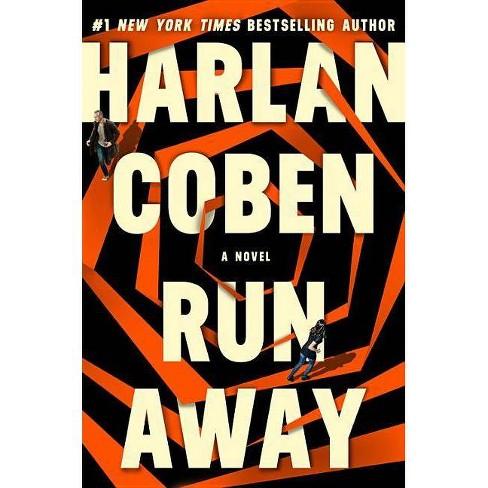 Run Away -  (N) by Harlan Coben (Hardcover) - image 1 of 1