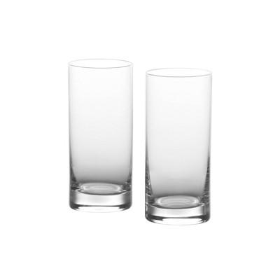 16oz 4pk Glass Paris Iceberg Iced Beverage Glasses - Schott Zwiesel