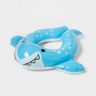 Shark Split Ring - Sun Squad™
