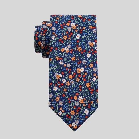 Cotton Paisley Tie 0017