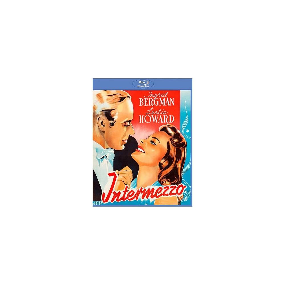 Intermezzo (Blu-ray), Movies
