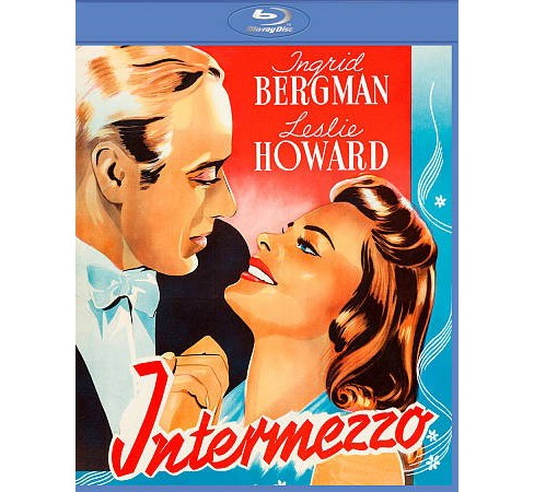 Intermezzo (Blu-ray) - image 1 of 1
