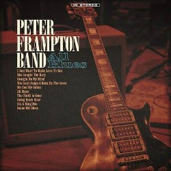 Peter Band Frampton - All Blues (CD)