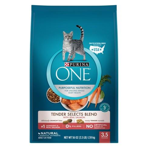 Natural Flavor In Cat Food