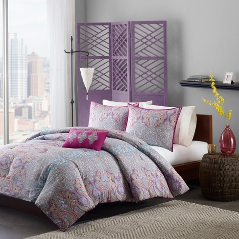 Camarillo Comforter Set - image 1 of 6