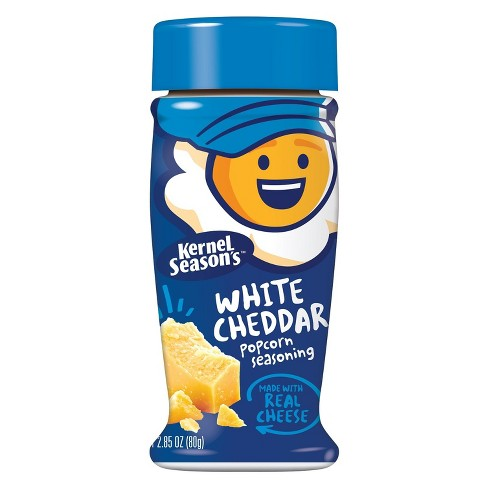 Kernel Season's White Cheddar Popcorn