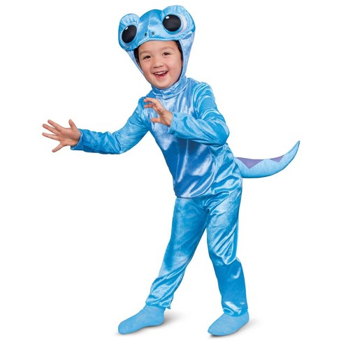 Frozen Salamander Classic Child Costume - image 1 of 2