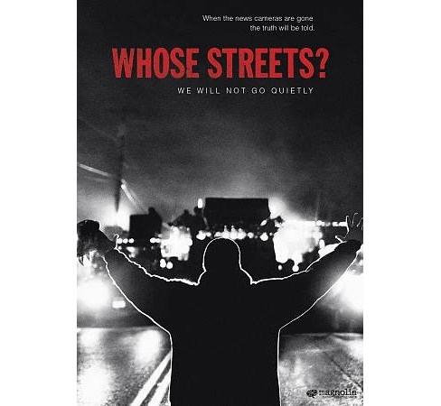 Whose Streets (DVD) - image 1 of 1