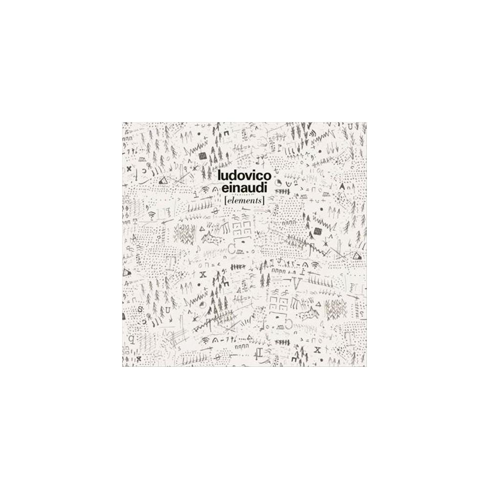 Ludovico Einaudi - Einaudi:Elements (CD)