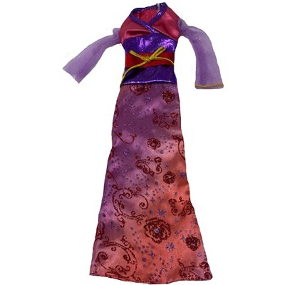 Doll Clothes Superstore Mulan Dress for your Barbie Doll Clothes Collection
