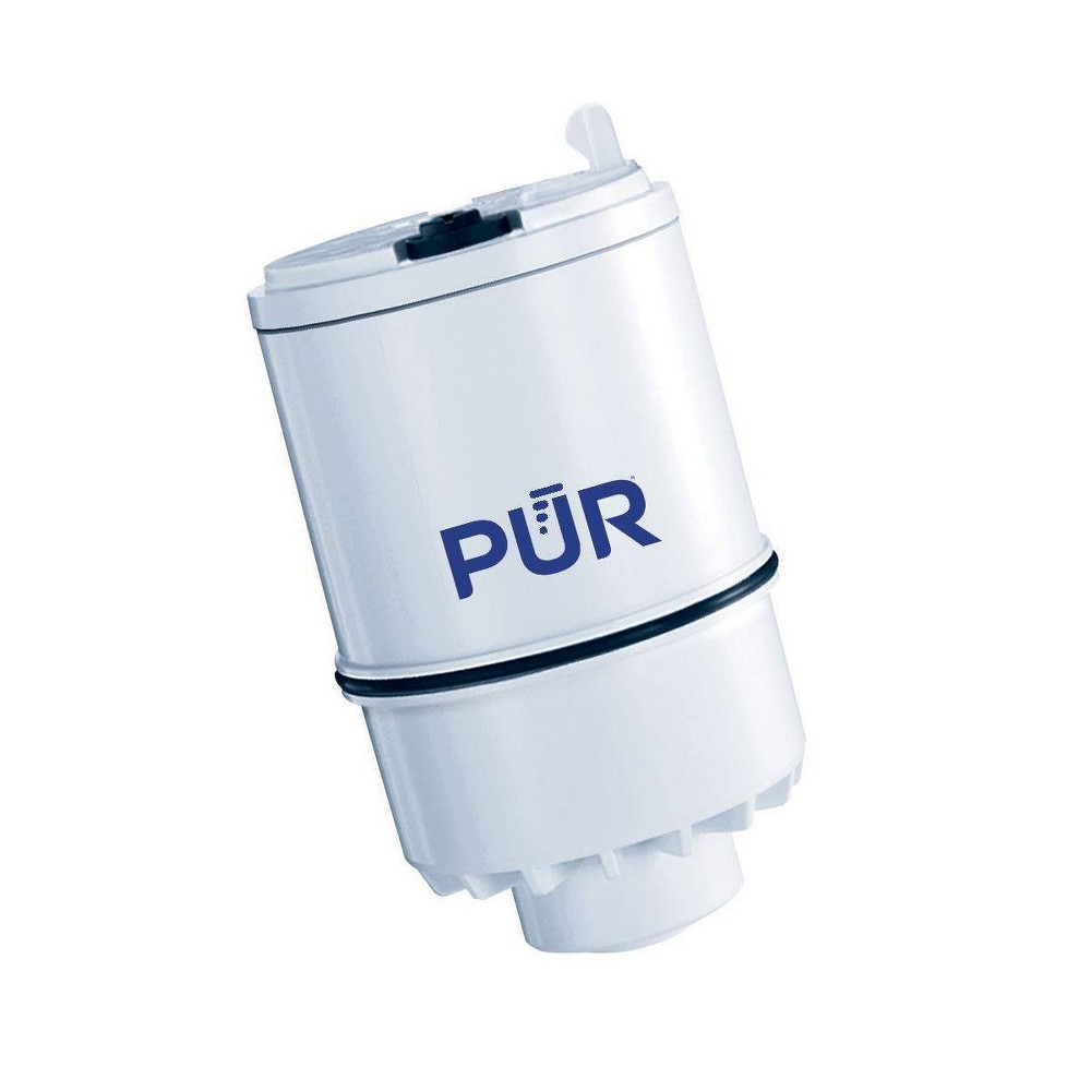 Image of PUR Dual Action Basic Replacement Filter 2pk, White