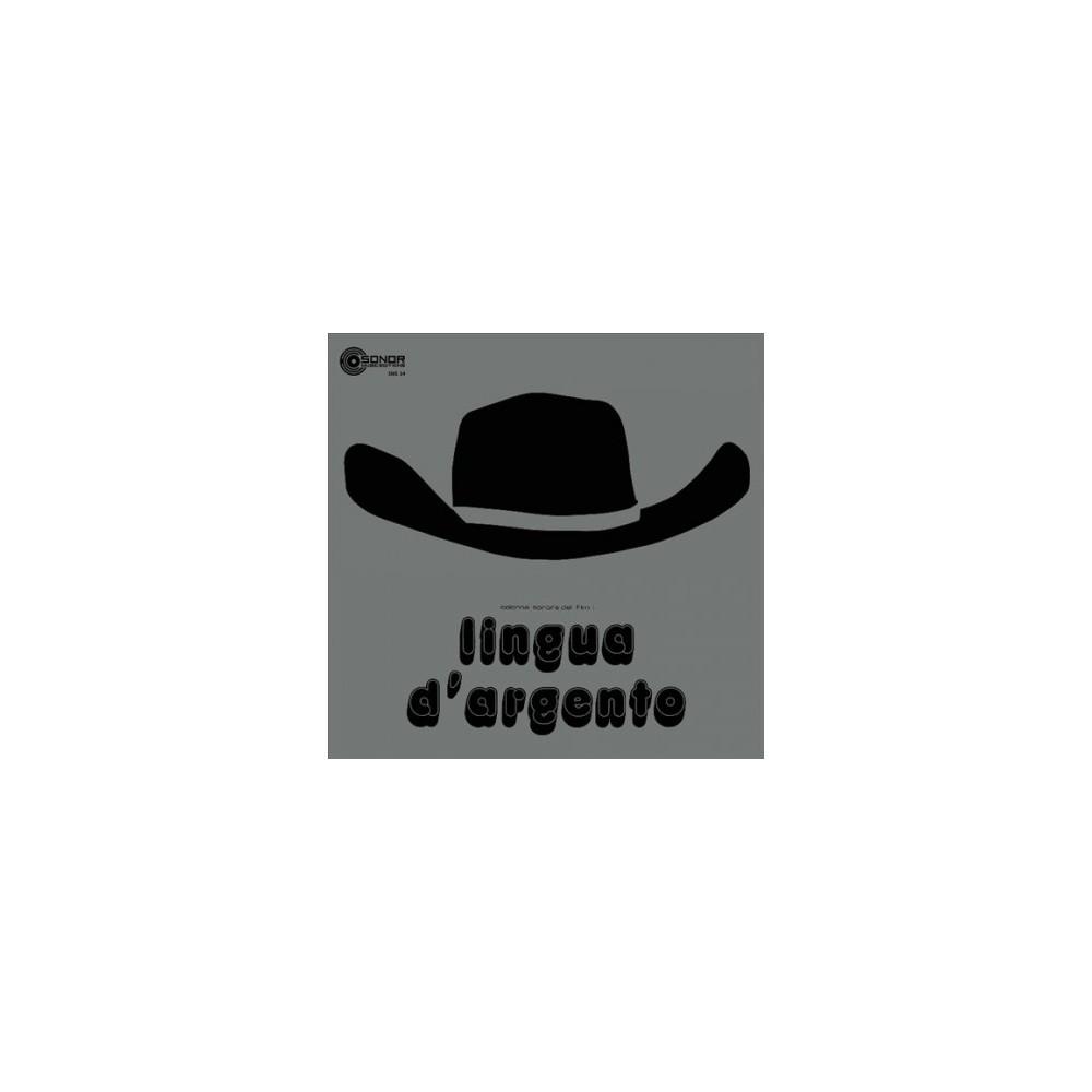 Alberto Balda Bembo - Lingua D'argento (Vinyl)