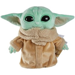 "Star Wars Baby Yoda 8"" Plush"