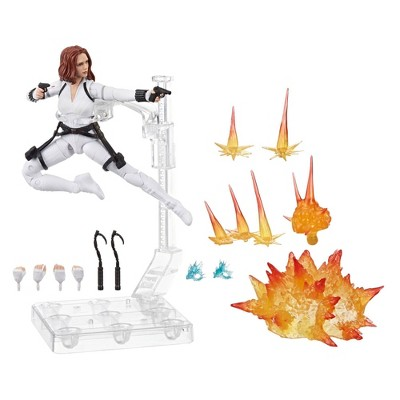 Marvel Legends Series Black Widow Action Figure