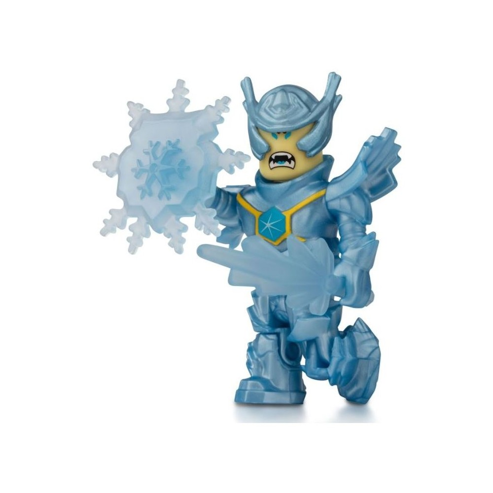 Roblox - Frost Guard General