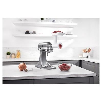 kitchenaid food grinder attachment fga target rh target com