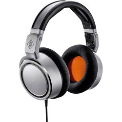 Neumann NDH 20 Studio Monitoring Headphones Silver