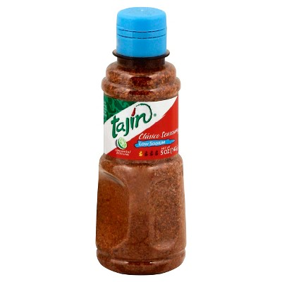 Tajin Low Sodium 5 Oz. by Tajin