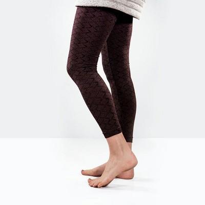 Aventura Clothing  Women's Squiggly Diamonds Legging