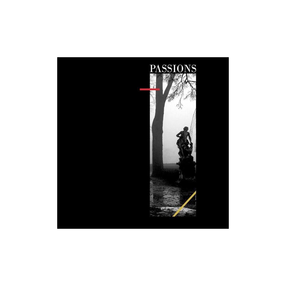 Passions - Passions (Vinyl)
