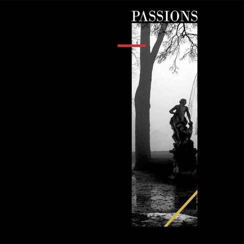Passions - Passions (Vinyl) - image 1 of 1