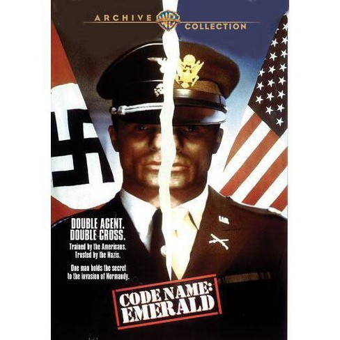 Code Name: Emerald (DVD) - image 1 of 1