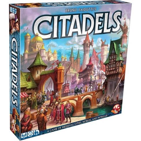 Z-Man Games - Citadels - image 1 of 4