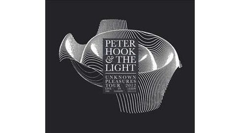 Peter And The Hook - Unknown Pleasures:Live In Leeds Vol 1 (Vinyl) - image 1 of 1