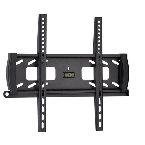 Monoprice Commercial Series Fixed TV Wall Mount Bracket For TVs 32in to 55in, Max Weight 99lbs, VESA Patterns Up to 400x - image 1 of 4