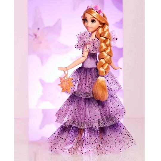 Disney Princess Style Series Rapunzel image number null