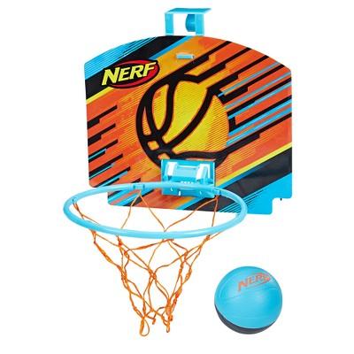 NERF Sports Nerfoop - Black