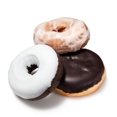 Single Serve Donuts - 10oz - Market Pantry™ - image 1 of 1