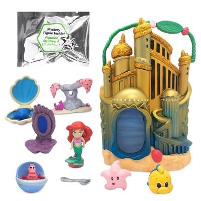 Disney Animator Baby Doll Ariel - Disney store