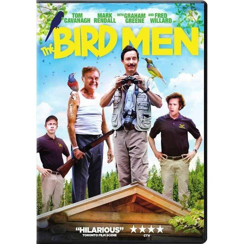 The Bird Men (DVD) - image 1 of 1