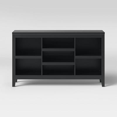 "32"" Carson Horizontal Bookcase with Adjustable Shelves - Threshold™"