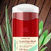 Old Spice GentleMan's Blend Deodorant Aloe & Wild Sage - 3oz - image 2 of 3
