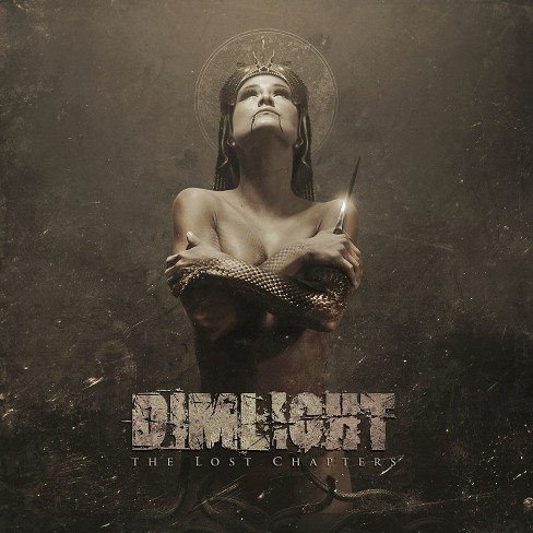 Dimlight - Lost chapters (CD) - image 1 of 1