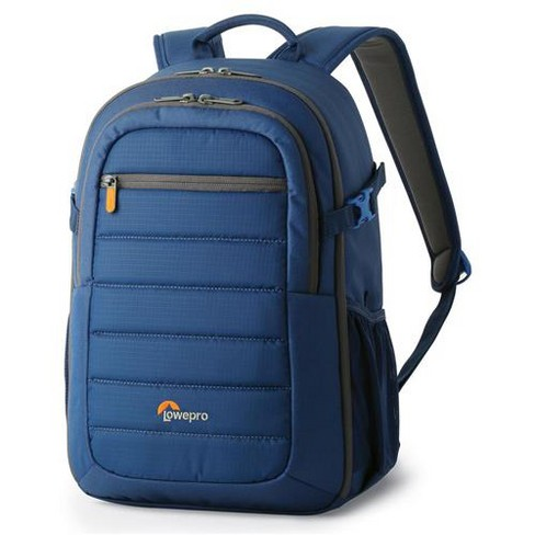 Lowepro Tahoe BP 150 Backpack, for DSLR or DJI Mavic Drone w/Camera, Blue - image 1 of 2