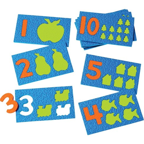 Lauri Number Play Puzzle, 65 pc - image 1 of 4