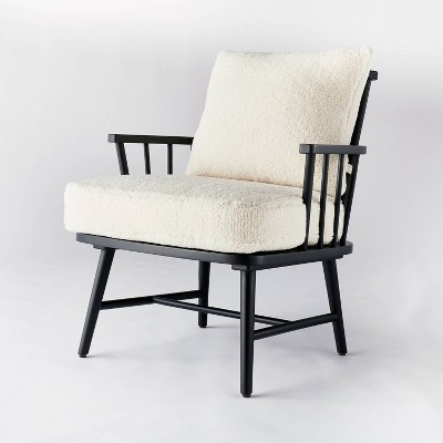 Taylorsville Spindle Accent Chair - Threshold™ designed with Studio McGee