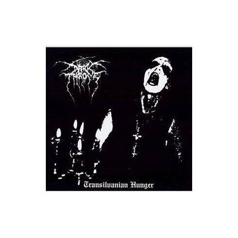 Darkthrone - Transilvanian Hunger (Vinyl) - image 1 of 1