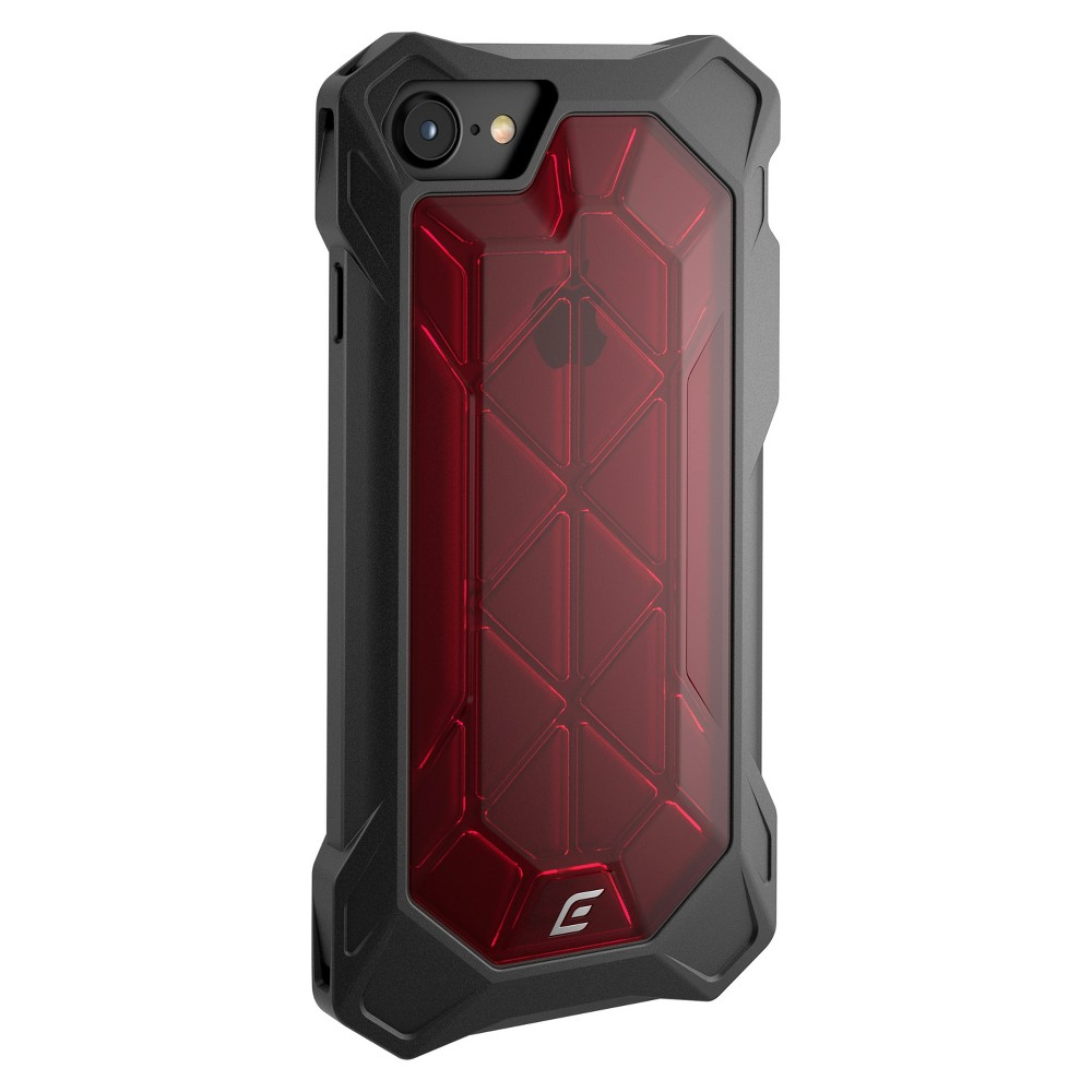 Element Apple iPhone 8/7 Case Rev - Red