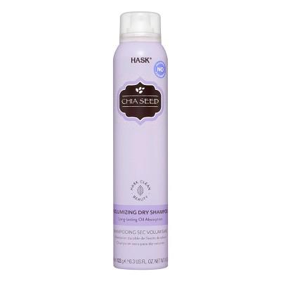 Hask Chia Seed Volumizing Dry Shampoo - 6.3 fl oz